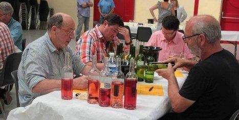 Bergerac : Fabrice Feytout vigneron de l'année | Agriculture en Dordogne | Scoop.it