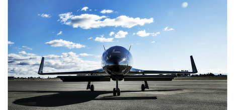 Valkyrie Cobalt, l'avion privé de Bruce Wayne? | General Aviation | Scoop.it
