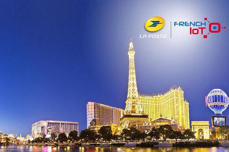 Votez pour la meilleure solution connectée et embarquez pour Las Vegas avec La Poste ! | Les Postes et la technologie | Scoop.it