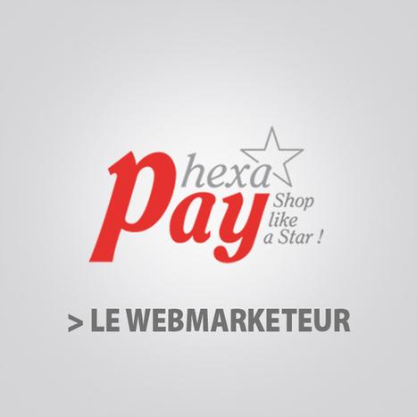 Mobile Commerce - HexaPay : Une application pour révolutionner vos achats par mobile   People talk about Hexapay   Scoop.it