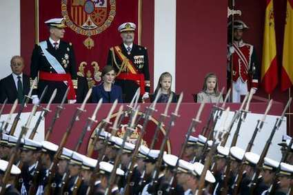 Vergüenza de Estado que celebra un genocidio: alcaldesa de Barcelona | Activismo en la RED | Scoop.it