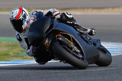 GPOne.com | Borsoi: bye Ducati, hello CRT | Ductalk Ducati News | Scoop.it