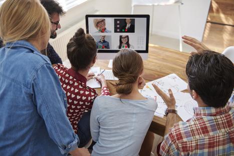 La vidéo marketing, une perle pour la culture d'entreprise | Business Dev | Scoop.it