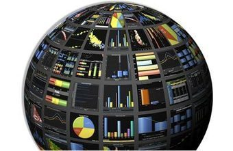 Analytics software offers big data visualisation - Trade Arabia | Video Of The Day Influences | Scoop.it