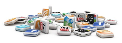 Social Media Compliance: All You Need To Know   IT & Communications   Scoop.it