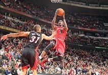 ExploreTalent.com News: Luol Deng Leaves the Chicago Bulls in a Surprising Trade | Explore Talent | Scoop.it