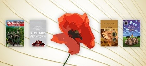 10 books to read on Anzac Day - Reading Australia | Australian Curriculum Resources | Scoop.it