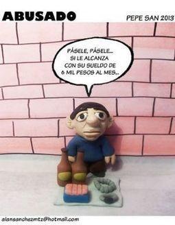 Educación con valor - El Diario de Coahuila   Ética y Valores Cívicos   Scoop.it