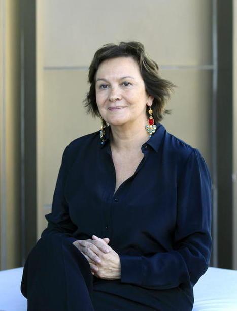 Clara Sánchez abre en Murcia el ciclo Voces de la literatura de hoy   DIFUSION CULTURA   Scoop.it