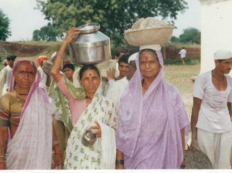 Ralegan Siddhi, exemple de développement rural/ Inde, Janvier 2015 | Humaniser pour déconstruire les préjugés | Scoop.it