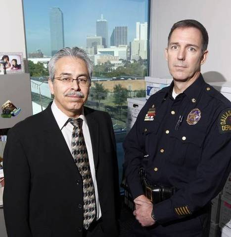 Dallas police consider home visits to prevent domestic violence deaths | domestic violence | Scoop.it