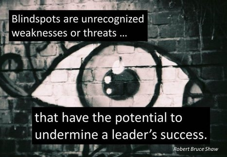 Identify and Overcome Weaknesses that Matter | Executive Coaching Growth | Scoop.it