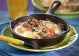 Huevos Napolitanos en Cacerola | Alpina | cocina | Scoop.it