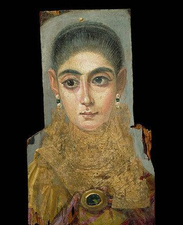 The Oldest Modernist Paintings | Photo Gallery | Smithsonian.com | Mirhan Damir | Scoop.it