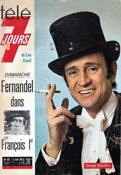 Les 100 millions envolés de France Télévisions | Intervalles | Scoop.it