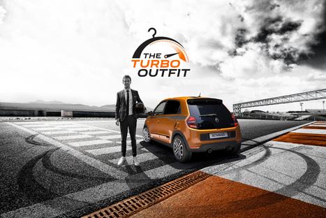 Con Renault e Publicis Italia i saldi durano un giro di pista - Engage.it | Digital Breakfast | Scoop.it