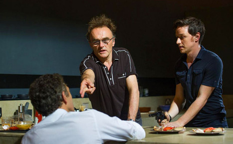 """Danny Boyle Claims """"The Pixarification Of Movies"""" Is Wiping Out Adult Storytelling in Cinema 