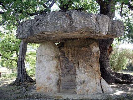 Dossier > Le Var : témoin de 3.000 ans d'histoire en Provence | L'actu culturelle | Scoop.it