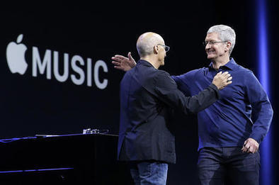 About-face by Apple Music shows need for constant change | Drew Clark Op-Ed | Deseret News | Surfing the Broadband Bit Stream | Scoop.it