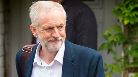 Jeremy Corbyn: Social responsibility at heart of 'decent business' | Peer2Politics | Scoop.it
