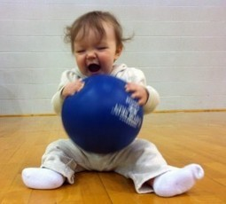 Toddler Open Gym – Greenwood Community Center «  Indy with Kids   Baby-gym   Scoop.it