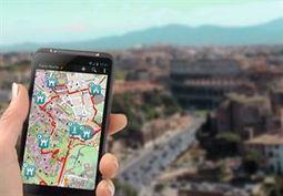 Los viajeros prefieren realizar transacciones comerciales desde sus propios teléfonos móviles   El mundo ahora es Mobile   Scoop.it