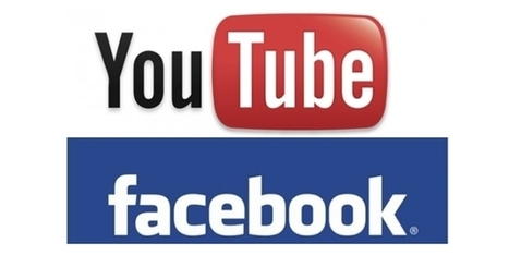 A Video Creator's Guide to Facebook vs. YouTube | Marketing with Social Media | Scoop.it