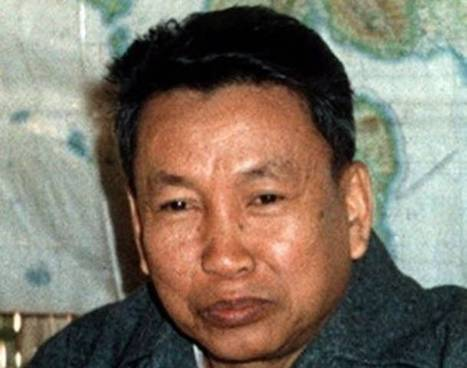 Pol Pot planned death of 2 million. | Andersen Cambodia | Scoop.it