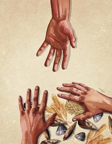 La desigualdad social en el antiguo Nuevo Mundo | Letras Libres 1 | Activismo en la RED | Scoop.it