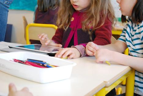 L'iPad à l'école : usages, avantages et défis - Ludovia Magazine | Pédagogie et tablettes : réflexions et cadre institutionnel | Scoop.it