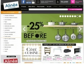 Codes promo Alinéa gratuits, testés et validés par nos équipes. Economisez dès maintenant | coupon reduc | Scoop.it
