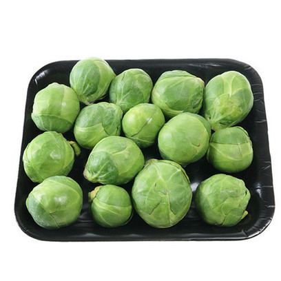 Brussel Sprouts (300g pack) - Harris Farm Markets | Brussel-sprouts-tray | Scoop.it