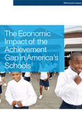 The economic impact of the achievement gap in America's schools McKinsey on Society | Future of School Libraries | Scoop.it