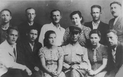 Sobibor | Holocaust Resistance Movements | Scoop.it