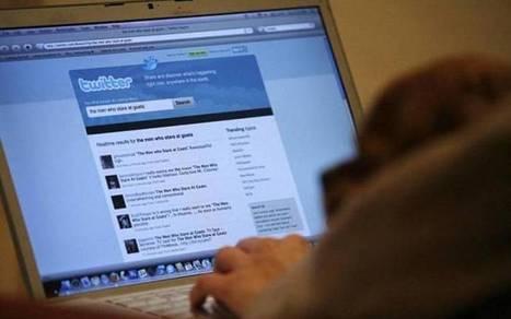 ¿Tus tuits revelan tu personalidad? Parece que sí | Twitter | Scoop.it