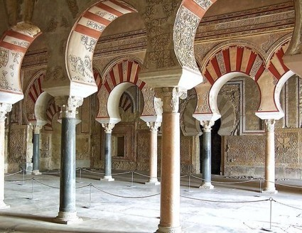 Islamic Architecture of Andalusia :: « Islamic Arts and Architecture | Sophisticated Spain | Scoop.it
