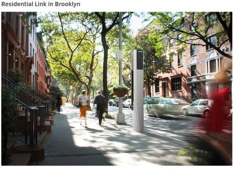 EXCLUSIVE: De Blasio's Wi-Fi plan slower in poor nabes   Municipal WiFi   Scoop.it