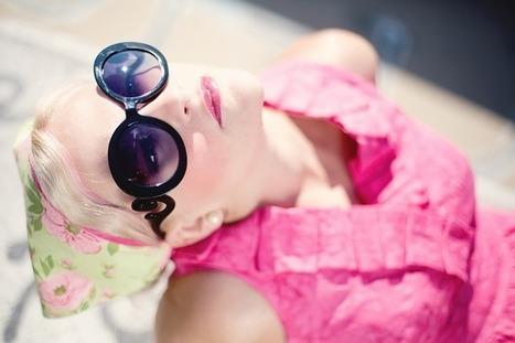 Coup de soleil… et huiles essentielles | Huiles essentielles HE | Scoop.it