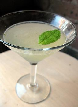 Les Cocktails de la Prohibition : Le South Side | CocktailMolotov ... | LE MURAT | Scoop.it
