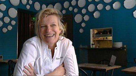 Francos Gourmandes : la chef Flora Mikula sera la marraine de l ... - Francetv info | Gastronomie Française 2.0 | Scoop.it