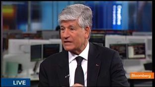 Publicis to `Monetize' Twitter Audience, Levy Says | ESocial | Scoop.it