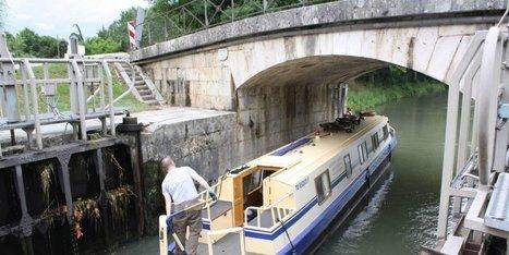 Transport fluvial : le fret bientôt de retour sur le canal latéral ? | Canal du midi (et Cie) | Scoop.it