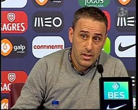 Paulo Bento - Mundial 2014 - Paulo Bento: «A preparação para o Mundial está a ser diferente» | Maisfutebol.iol.pt | Mundial 2014 | Scoop.it