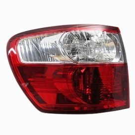 Toyota Avensis Wagon Left Hand Tail Light Lamp GENUINE | auto parts mate | Scoop.it