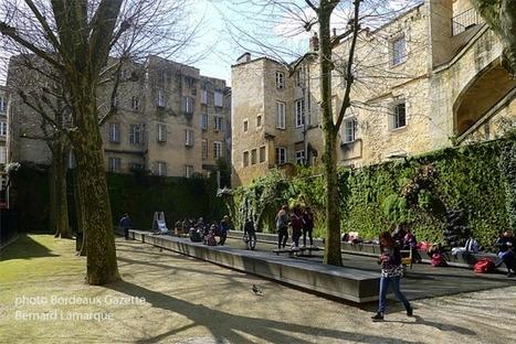 Visite des lieux hantés de Bordeaux. | Bordeaux Gazette | Scoop.it