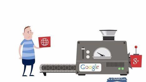 Des ingénieurs de Yelp et TripAdvisor trafiquent les résultats de Google en leur faveur | Développement sites Web originaux | Scoop.it