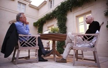 Preview: Richard Dawkins interviews Christopher Hitchens | Modern Atheism | Scoop.it