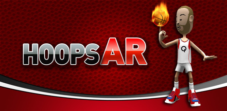 HOOPS AR - Android Market | Augmented Reality News and Trends | Scoop.it