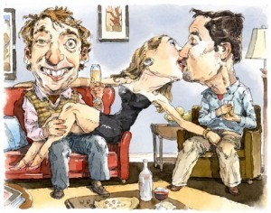 The bright polyamory future... and some dark sides: Part 1 | Swinger Lifestyle News | Scoop.it