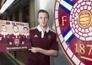 Hearts skipper Danny Wilson braced for battle   The Gorgie Report   Scoop.it